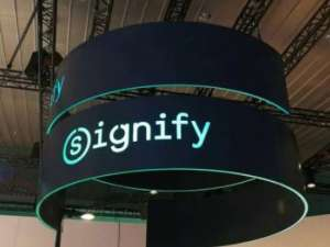 Signify计划今年销售配备LiFi技术的LED灯具大连