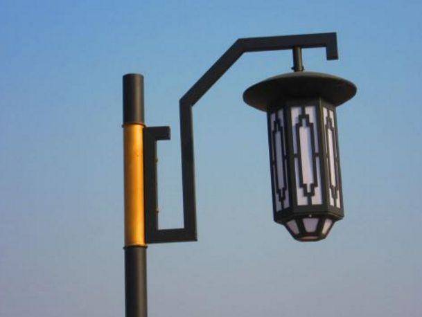 以安装路灯为由强制老百姓掏钱潮州